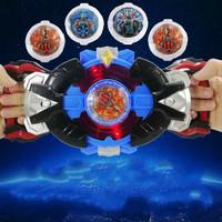 Ikat Pinggang Belt Senjata Ultraman Fusion untuk berubah Geed Altman