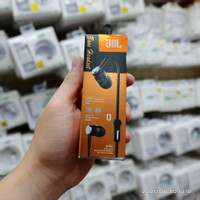 HEADSET JBL EXTRA BASS USE ML-69 SPORT HF BRAND PACKING IMPORT