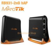mikrotik rb931 2nd hap mini wireless access point