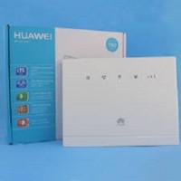 HUAWEI Modem Router Wireless CPE B315 4G LTE Unlock