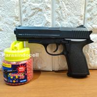 Mainan Pistol Spring Kokang Airsoft