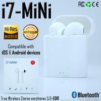 HF/HEADSET BLUETOOTH I7S MINI 5.0