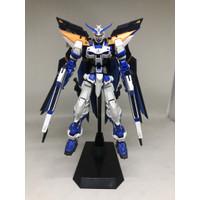 (Bandai) MG 1/100 Astray blue frame backpack strike freedom