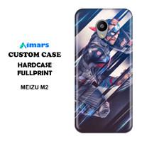 Custom Case Meizu M2 Hardcase Desain Bebas