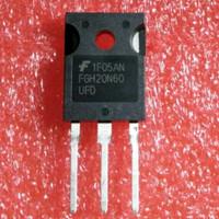 Mosfet Fet Transistor FQP 20N60 FQP20N60