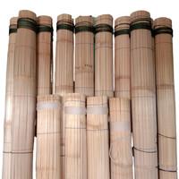 tirai / kerai bambu ati size 1,5m x 2m