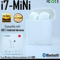 HF/HEADSET BLUETOOTH 17S MINI 5.0