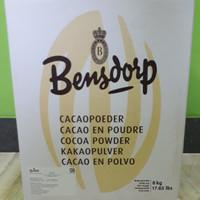 Bensdrop Cocoa Powder 1 kg Repack Fat 22-24 %
