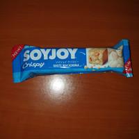 Soyjoy Crispy White Macadamia 30gr