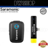 Saramonic Blink 500 B3 Dual-Channel Wireless