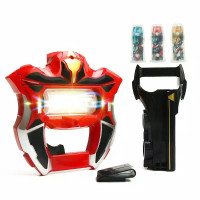 Senjata Ultraman Geed Altman Untuk Transformasi / Mainan Ultraman