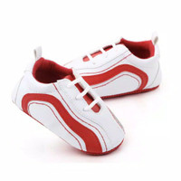 sepatu prewalker bayi anak laki