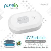 UV Steriliser disinfectant uv sterilizer box ozone Wireless Charger