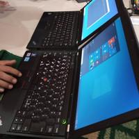Lenovo Thinkpad X230 Mulus Banget