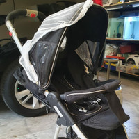 baby stroller chloe signature edition