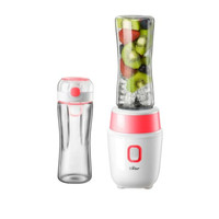 Bear Sport Blender Portable - Merah
