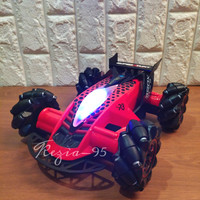 Mainan AnakRemote Control Drifter Air Turbo - Mobil Drifter