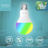 smart light bulb 9w led