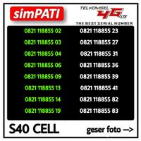 Nomor Cantik nomer cantik simpati 4G seri rapih mudah dihapal