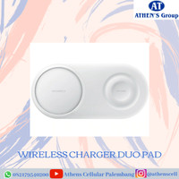 WIRELESS CHARGER DUO PAD ORIGINAL