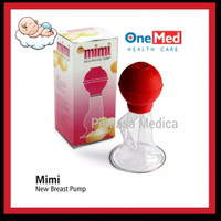 Pompa Asi Manual Mimi Breast Pump Mimi