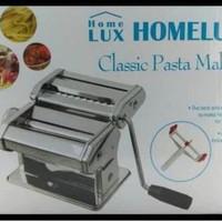 Mesin Gilingan Mie Molen Pangsit Pasta Maker Cheese Stick Homelux.