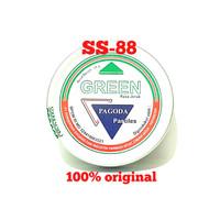 PAGODA PASTILES GREEN SEGITIGA ~ PERMEN PAGODA (35gr)