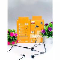 Hf Handsfree Headset Philips BASS+ AT 036 Earphone Good Quality BASS