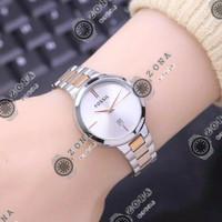 jam tangan wanita Fossil 2017 super rantai