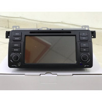 Head Unit Android BMW E46 Quad Core