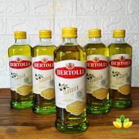 BERTOLLI Classico Olive Oil 500 Ml/ Minyak Zaitun Minyak Goreng Halal