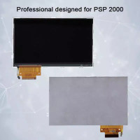 LAYAR LCD SONY PSP SLIM 2000