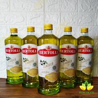BERTOLLI Extra light Olive Oil 1 LT / Minyak Goreng / TERMURAH