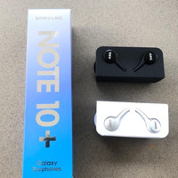 Headset Earphone Samsung Galaxy Note 10.Note10+.S20 AKG Type C Ori