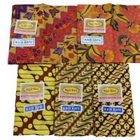 Kain Batik / Kain Jarik / Samping Kebat Raja Bali / Batik Halus Modern