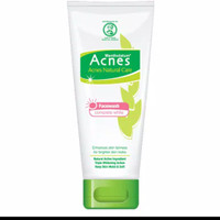 Acnes Complete White Facial Wash