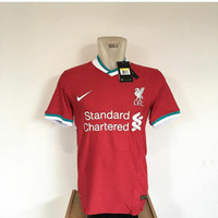 JERSEY LIVERPOOL HOME 2020/2021 PLAYER ISSUE GRADE ORI IMPORT