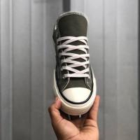 sepatu converse hijau olive green chuck taylor