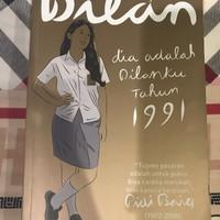 DILAN 1991 NOVEL