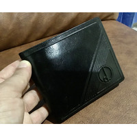 Dompet kulit pria Dunhill authentic original second preloved