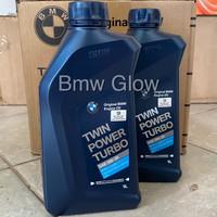 Oli Mesin BMW SAE 5W-30 TWIN POWER TURBO