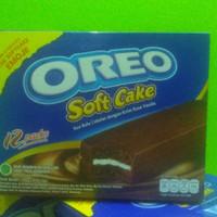 Oreo Soft Cakes