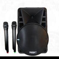 Speaker aktif Aiwa 12 inch Bluetooth USB