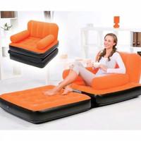 Sofa Bed Angin Bestway 67277 (191x97x74cm) + Pompa