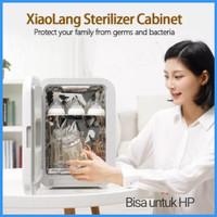 Xiaomi Xiaolang Steril Baby UV Sterilizer BOX UVC Alat Sterilisasi Box