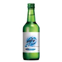 minuman*Baram* Blueberry Lemon & Original- bottle