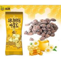 Honey Butter Almond | 35gr | Snack Korea