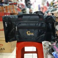 Tas pakaian/jingjing/tas pulang kampung Export Ajung