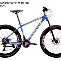 Sepeda MTB Genio M349