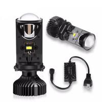 Mini Projector Led H4 Super Bright R221